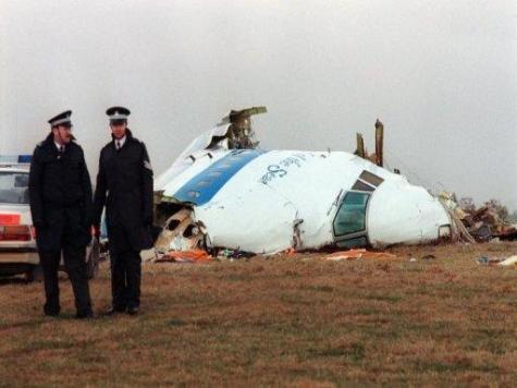 Iran Denies Lockerbie Bombing Link