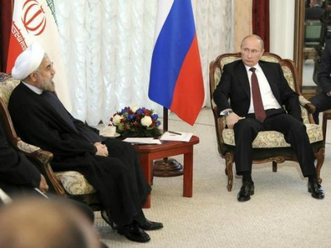 Iran: Russia in Talks to Provide Two Nuclear Power Plants