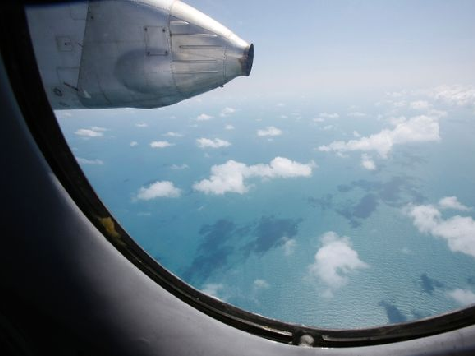 Report: Malaysia Flight 370 Kept Flying 5 Hours After Disappearing