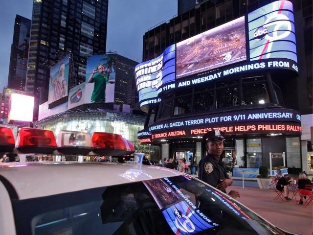 Al-Qaeda Calls for Car Bomb Attacks on American Cities, Targets Abroad