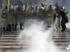 Venezuelan President Issues Ration Cards, Orders Military Raid on Opposition Square