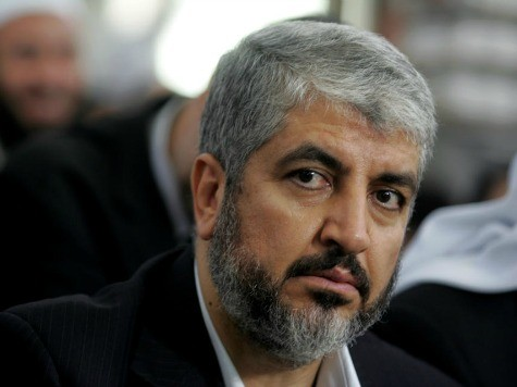 Hamas Chairman: We Live for Death and Destruction of Israel