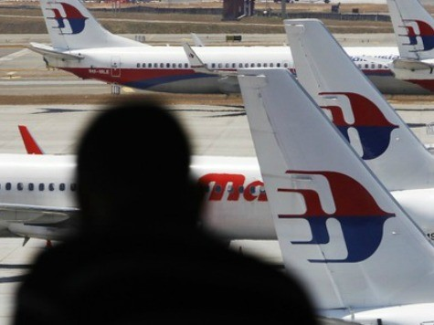 Ships Rush to Probe Three Signals in Malaysia MH370 Search