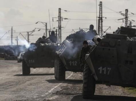 Ukraine's Kherson Province Might Be Next to Hold Referendum