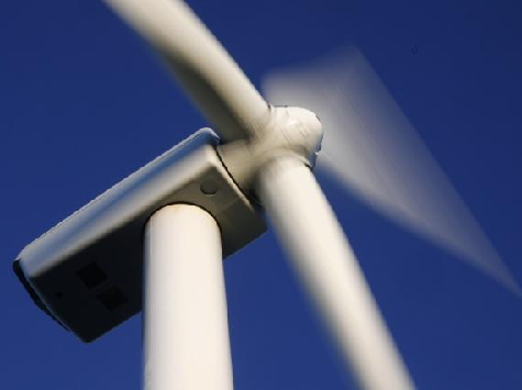 $2.3M Wind Turbine at Veterans Affairs Medical Center 'Inoperable' for Last 1 1/2 Years