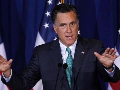 Romney on Russia: Obama Was Living in 'Fantasy Land' Because of 'Naiveté'