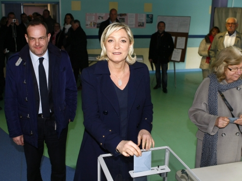 Anti-EU, Anti-Immigrant French Conservatives Surge in Local Elections