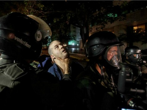 Teen, Pregnant 28-Year-Old Latest Killed in Attacks on Venezuelan Protesters