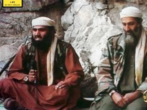Bin Laden's Son-in-Law Convicted of Conspiring to Kill Americans