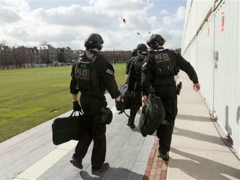 Secret Service Agent Found Drunk in Dutch Hotel Sent Back to US Along with Two Others