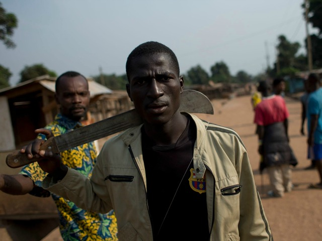 World View: Christians Versus Muslims in Central African Republic