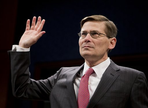 Former CIA Official: No Politics in Benghazi Memo