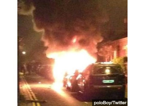 Daylight Saving Time Mistake May Have Caused Dublin Car Bomber to Blow Himself Up