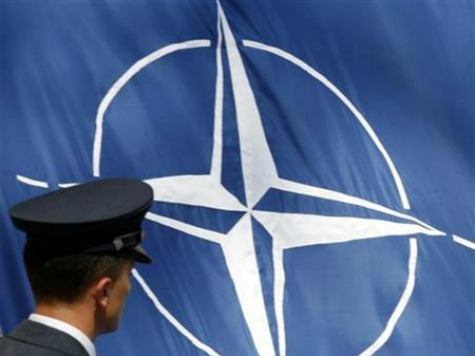 NATO Cancels All Co-Operation Efforts With Russia