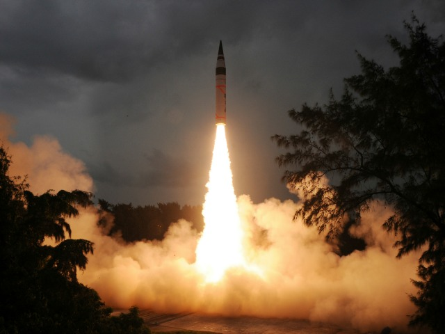 World View: Narendra Modi May Change India's 'No First Use' Nuclear Policy