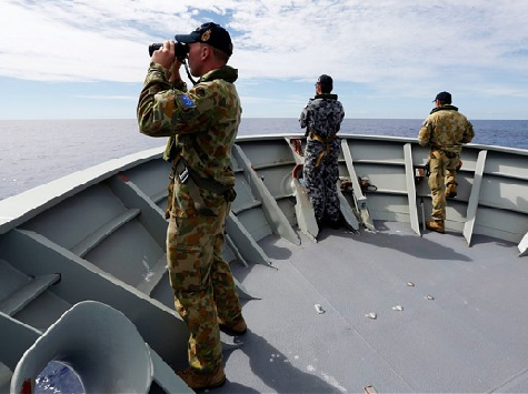 Continued Pings Reduce MH370 Search Area to Smallest Ever
