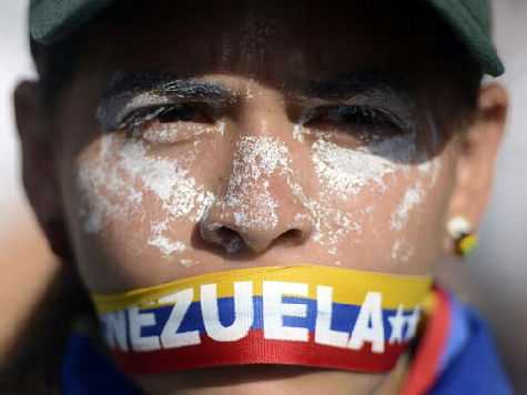 Venezuela Death Toll Rises to 41 as President Refuses Negotiations with Opposition