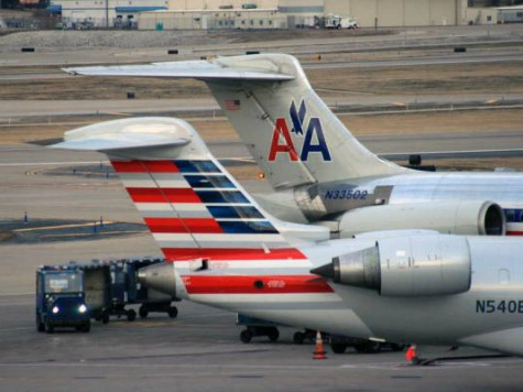 14-Year-Old Girl Arrested for Tweeting Threat to American Airlines