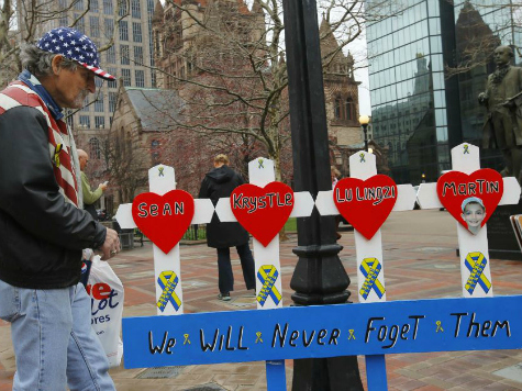 One Year After Boston: America's Self-Blinding Foreign Policy Against Islamist Extremism