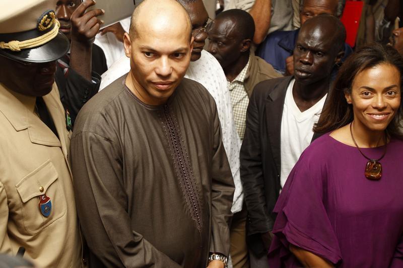 Graft Trial of Son of Senegal's Ex-President to Start in June