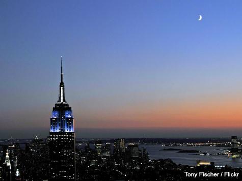 De Blasio Surrenders New York to the Jihad