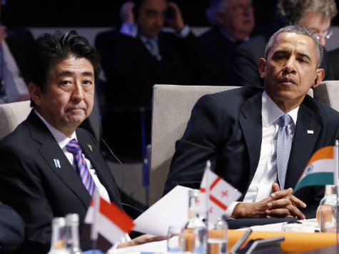 Pivot to Asia: Staunching the Loss of More Allies?