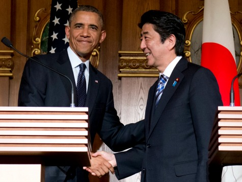 World View: Obama Says U.S. Will Defend Japan over Senkaku Islands
