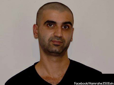Iranian Shaved Head Movement Calls for Release of Political Prisoners