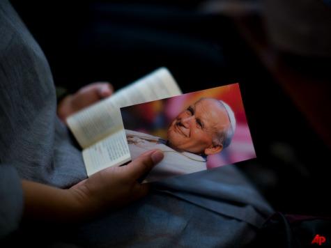 Larry Kudlow, Michael Novak Reflect on Pope John Paul II's Legacy