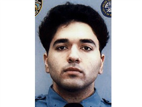 Muslim 9/11 First Responder Gets New York City Street Named After Him