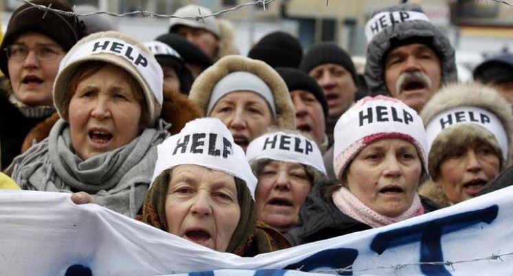 US Loans $3 Billion to Ukraine