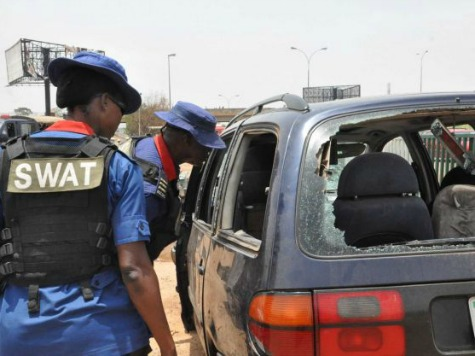 World View: Car Bombing in Nigeria, 200 Kidnapped Girls Still Missing