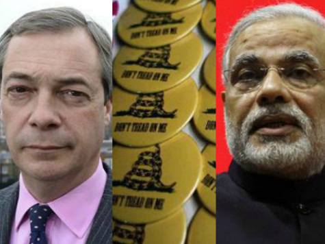 Conservative Nationalism vs. Liberal Multiculturalism: The Revolts of the Masses in Britain and India–And What They Mean for the US