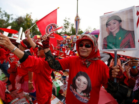 World View: Ethnic Tensions Rise in Thailand as PM Is Forced to Resign