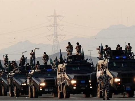 Sunni Muslim States Forming 'Arab NATO'