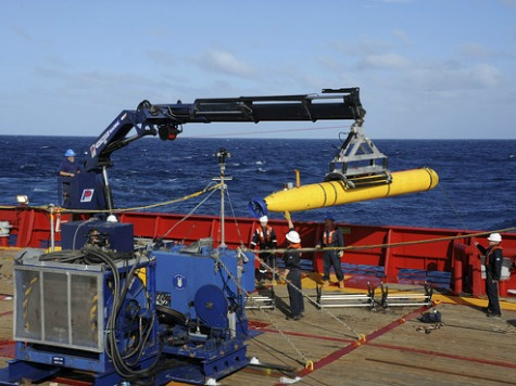 MH370 Search Leader: Radar Pings Likely Not Man-Made