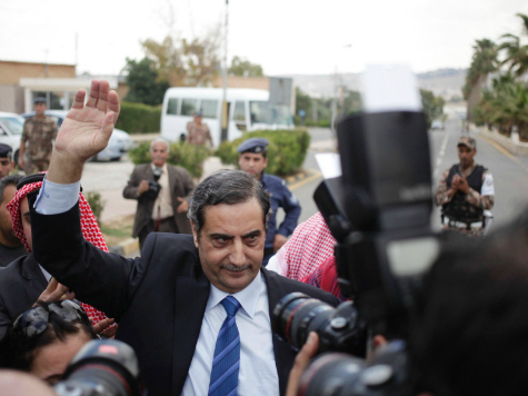 Jordanian Ambassador Freed After Being Abducted in Libya