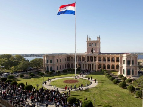 Paraguay's Presidential Palace Overrun by Termites, Bats