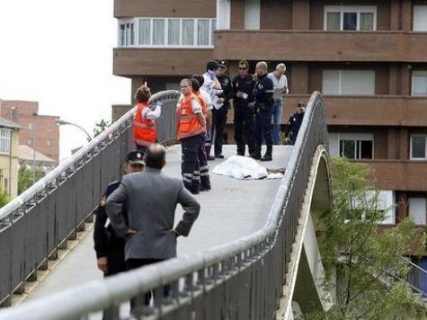 Spanish Conservative Politician Shot Dead