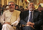 Afghan Presidential Election Goes to Second Round