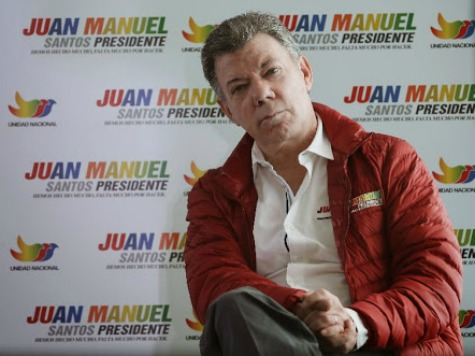 Former Colombian President Accuses Current President of Accepting Drug Money