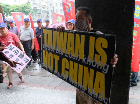 World View: China Blames U.S. for Anti-China Violence in Vietnam