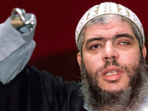 Islamist Cleric Abu Hamza Found Guilty on US Charges