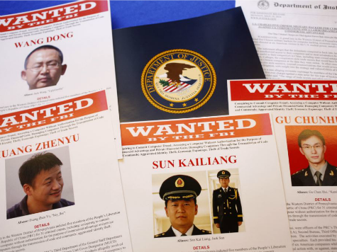 China Furious with Espionage Charges, Bans Cooperation with U.S. on Cybersecurity