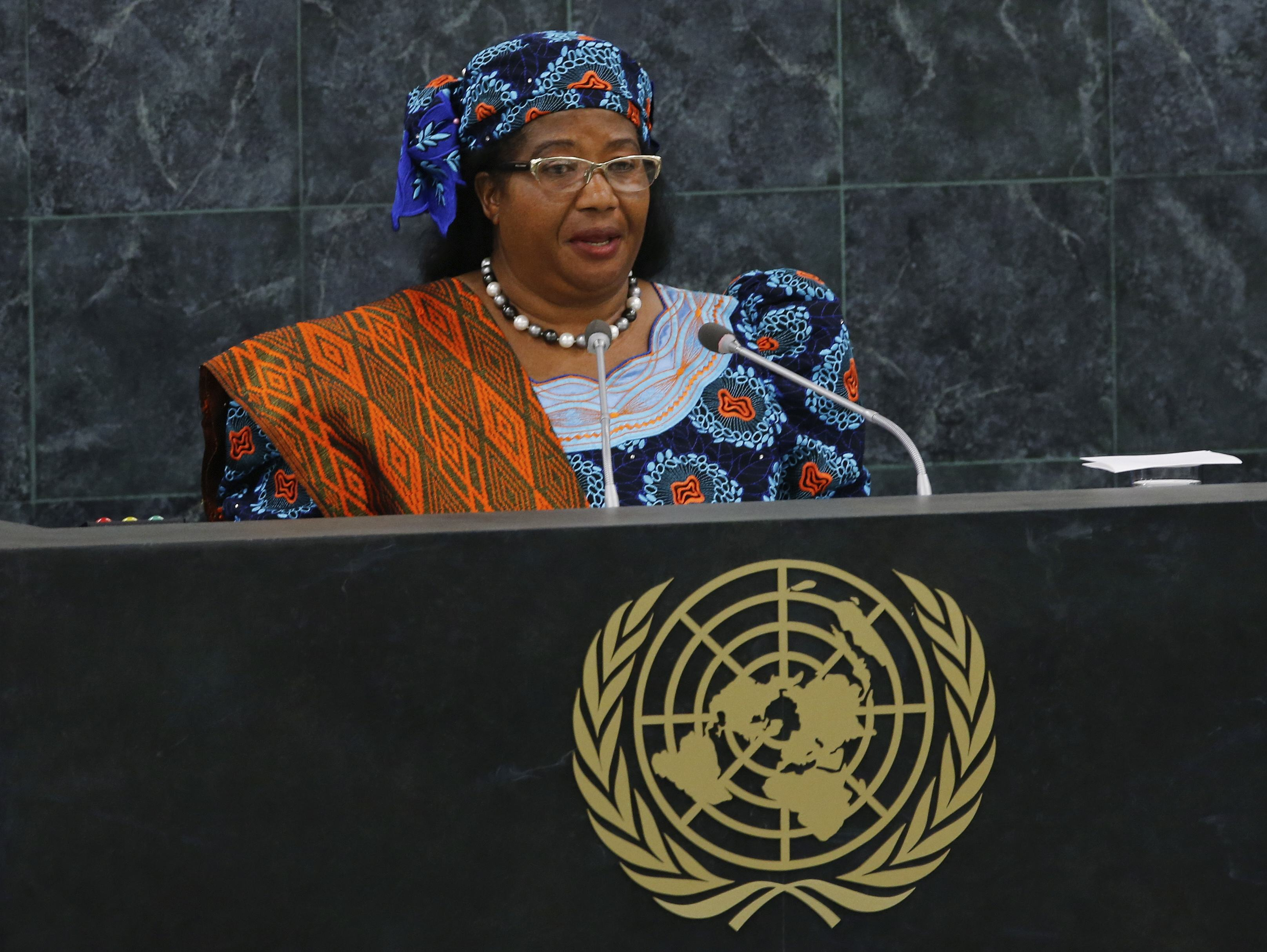 'Serious Anomalies' in Malawi Wote Count: President