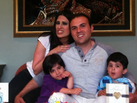 American Pastor Imprisoned in Iran Beaten in Hospital in Front of Family