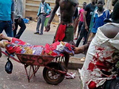 Boko Haram Suspected of Killing 27, Burning Down Village
