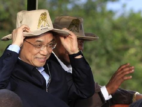 China Launches $2 Billion African Development Fund