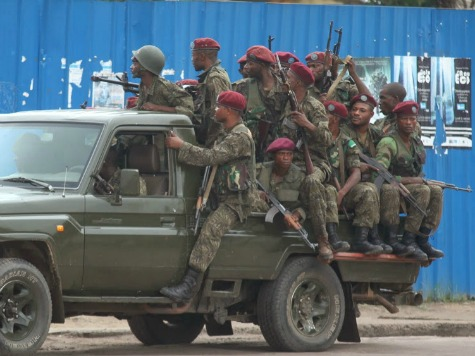 Congo: Over 300 Killed in Retaliation for Attacks Blamed on 'Prophet'