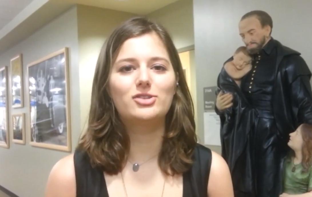 Jewish DePaul Student: 'I No Longer Felt Safe on This Campus'